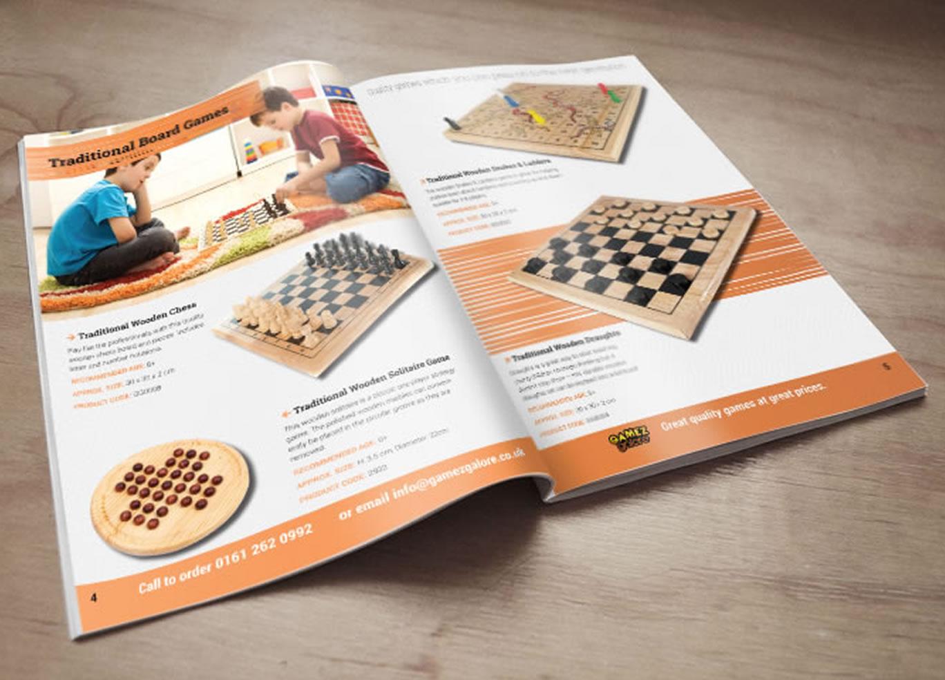 gamez-catalogue