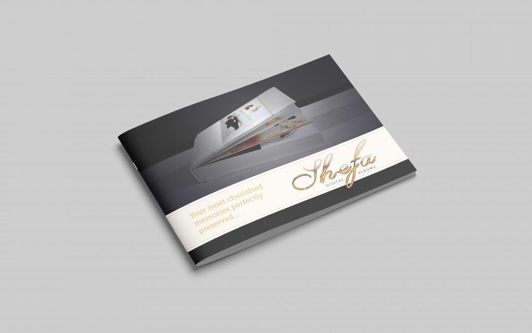 Shefa Digital Albums